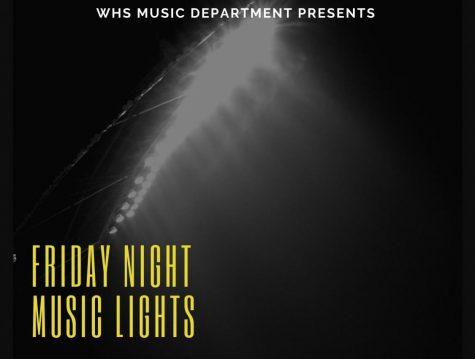 Friday Night Music Lights