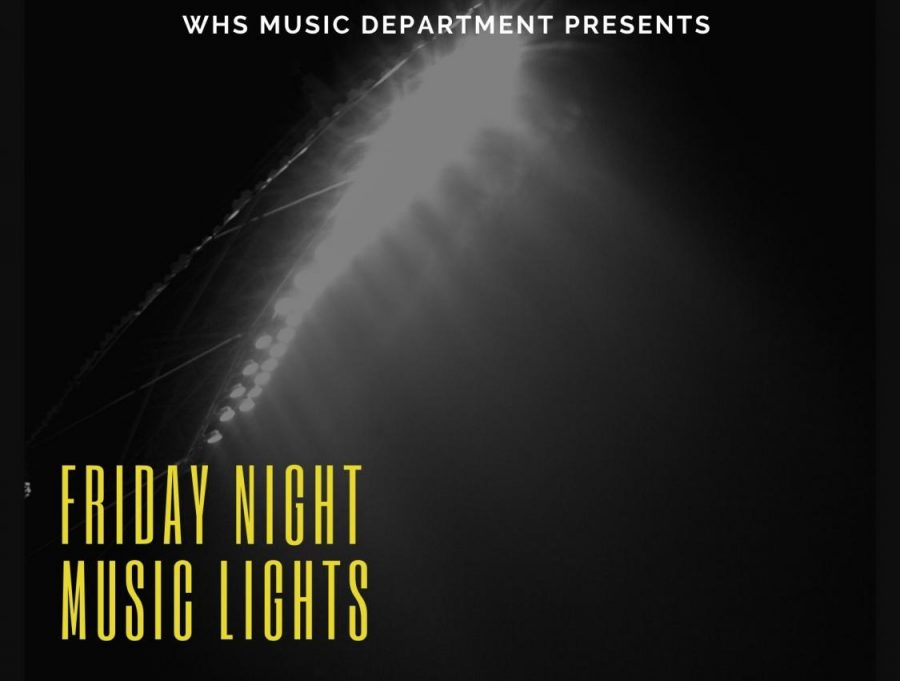Friday Night Music Lights