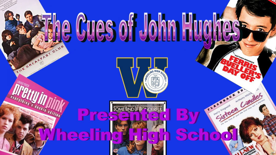 Fall Movie: The Cues of John Hughes