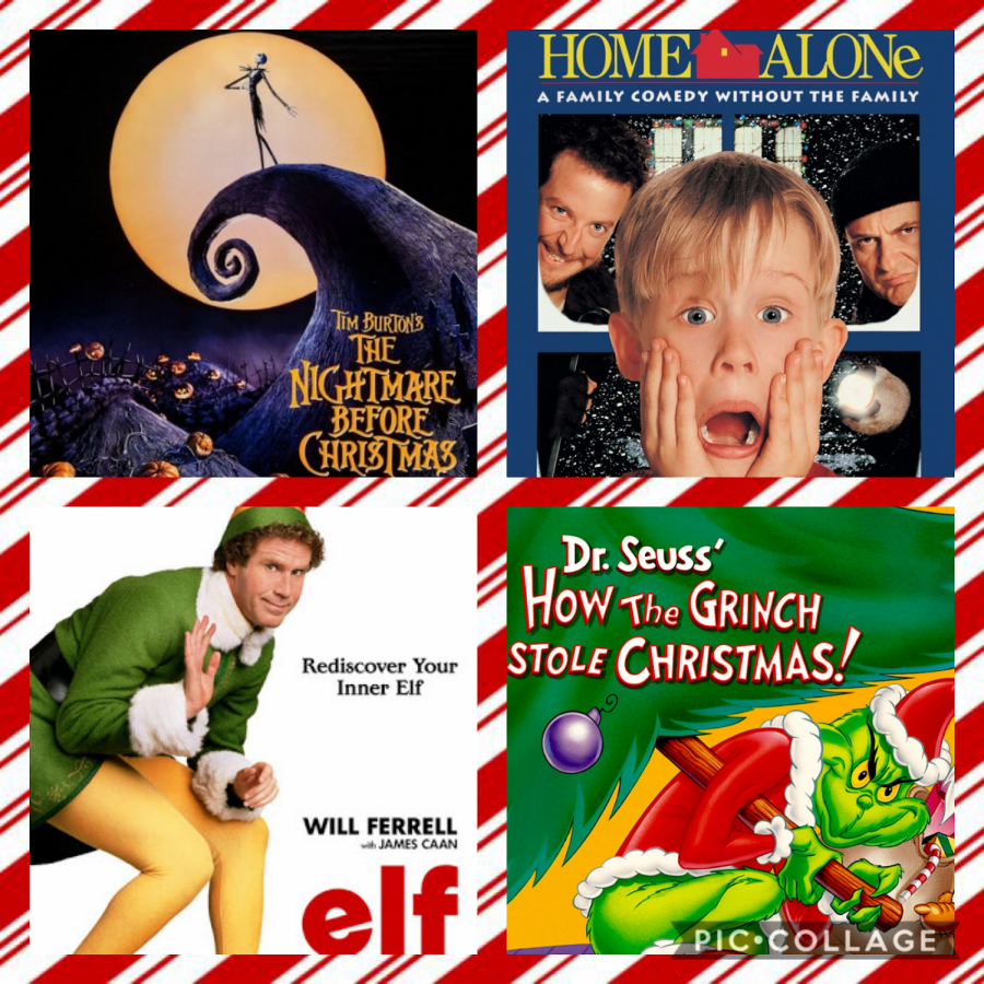 The Classics: Holiday Movie Edition