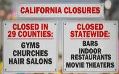 3 Week Shutdown