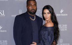 Kim & Kanye Divorce