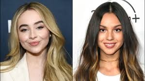 Olvia Rodrigo vs. Sabrina Carpenter
