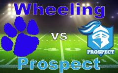 Homecoming Football Game vs. Prospect