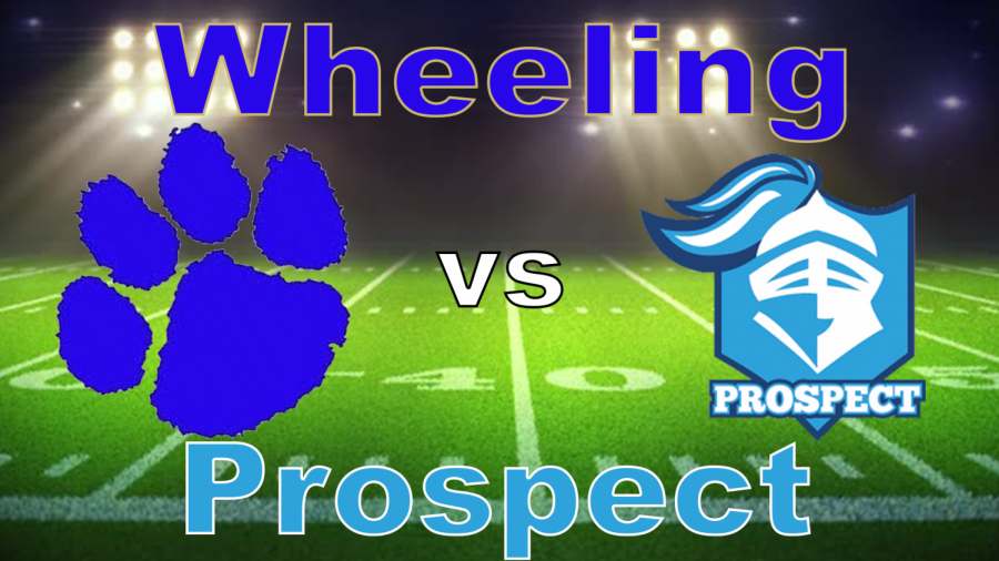 Homecoming+Football+Game+vs.+Prospect